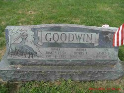 James H Goodwin, Jr
