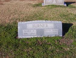 George Augustus Turner
