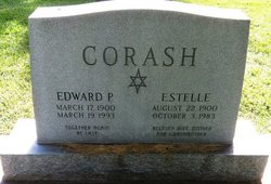 Estelle Corash