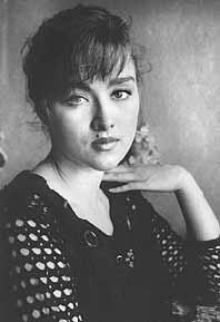 Nika Georgievna Turbina