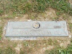 Stella D <I>Basham</I> Bartrum