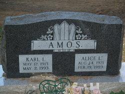 Alice L. Amos