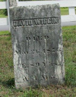 David Wiggin