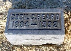 Cecil C. Beard