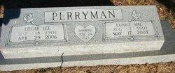Eunice Mae <I>Alton</I> Perryman