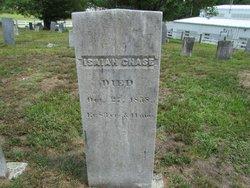 Isaiah Chase