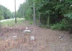 Boyles Family Cemetery