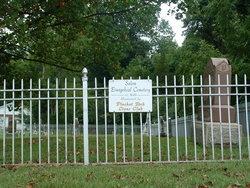 Salem Evangelical Cemetery