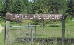 Turtle Lake Township Cemetery
