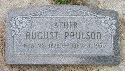 August Monsson Paulson