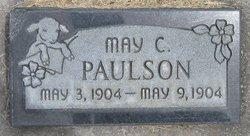 May C. Paulson