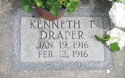 Kenneth Terry Draper