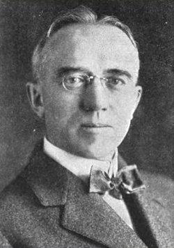 Frederic Hale Parkhurst