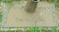 Lee Broshear