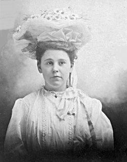 Hattie Viola <I>Kelley</I> Ashbrook