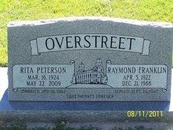 Raymond Franklin Overstreet