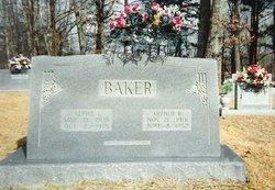 Arthur Remous Baker