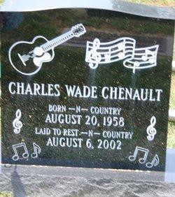 Charles Wade Chenault