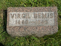 Virgil S. Bemis