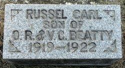 Russel Carl Beatty
