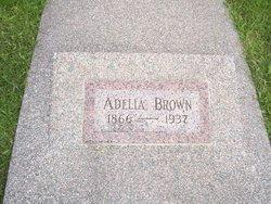Adelia <I>Andre</I> Brown