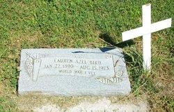 Lauren Azel Bird