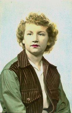Alma M. <I>Rubendall</I> Coles