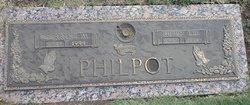 Ruben Lee Philpot