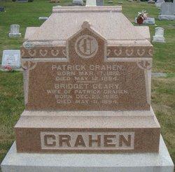Patrick Crahen
