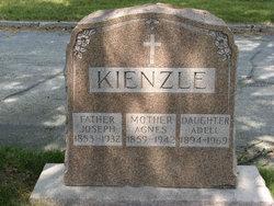 Agnes Kienzle
