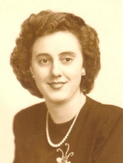 Irene L. <I>Hettinger</I> Harrington