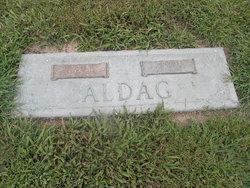 August Aldag