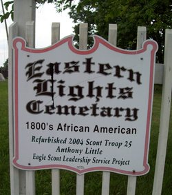 Eastern Light  Cemetery