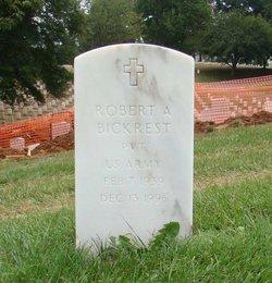 Robert Allen Bickrest