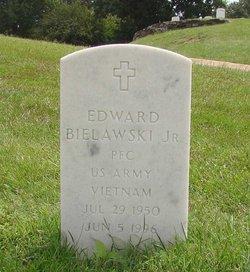 Edward Bielawski, Jr