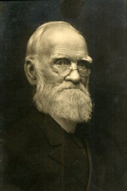 Rev David Sullins