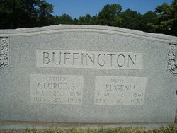 Eugenia <I>Hoyle</I> Buffington