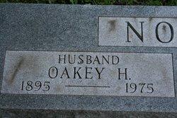Oakey Henry Nowlin