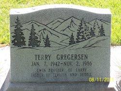 H Terrance Gregersen