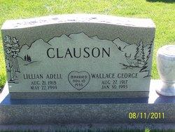 Wallace G Clauson