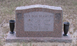 Lilly Mae <I>Newton</I> Blakeley
