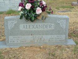 Lloyd Neal Alexander