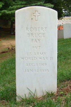 Robert Bruce Fay