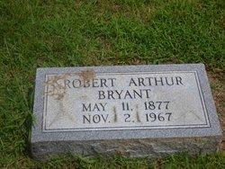 Robert Arthur Bryant
