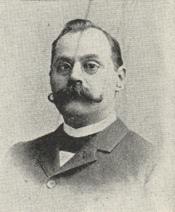 John Lewis Bretz