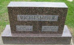 Maurice E Richtsmeier