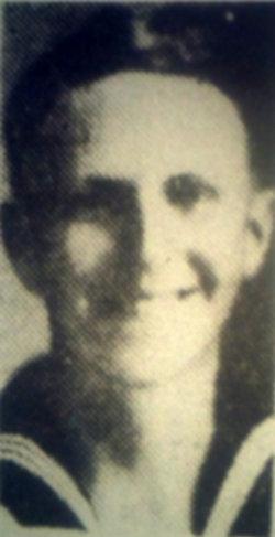 Frederick Scott Ravin