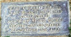 Carl Edward Bagley
