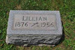 Lillian Joliat