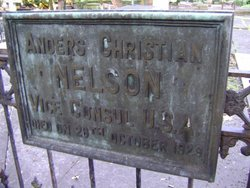 Anders Christian Nelson